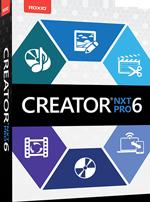 RoxioCreatorNXTPro6