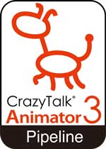 CrazyTalk-Animator-3-Pipeline
