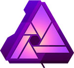 Serif Affinity Photo for PC