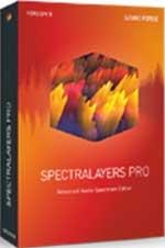 VEGAS SpectraLayers Pro 5