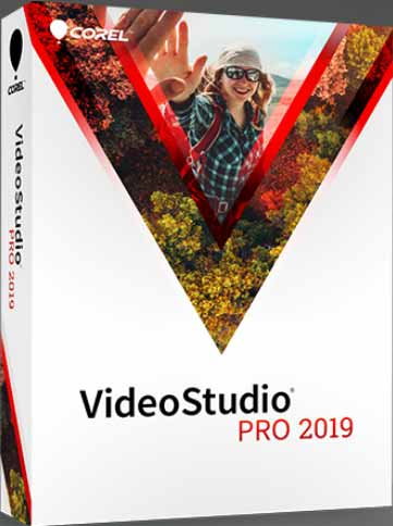 VideoStudioPro2019